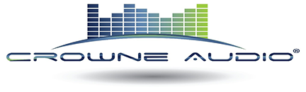 Crowne Audio